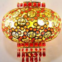 厂家直销中秋节春节灯笼福字灯笼
