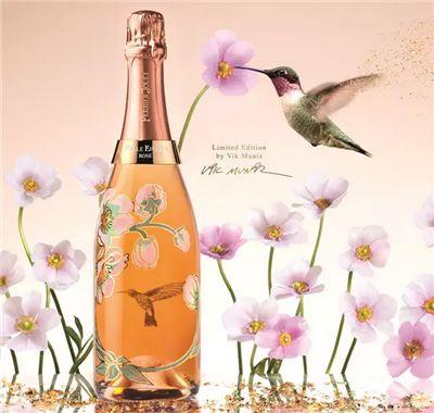 进口香槟图片/进口香槟样板图 (4)