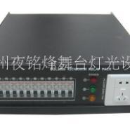 专业提供12路电源直通箱图片