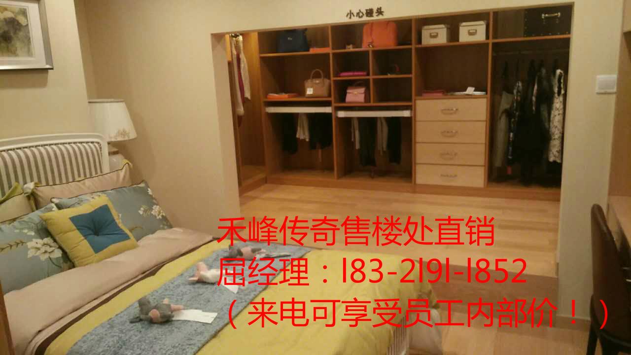 嘉兴禾峰传奇 地铁站旁50平LOFT式公寓 首付22万起