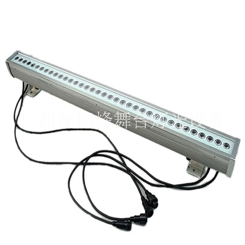 36颗3W洗墙灯 专业提供36颗3W洗墙灯