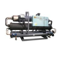 无锡水冷螺杆式冷水机 常熟螺杆冷水机厂家  南京螺杆冷水机报价 螺杆式冷水机厂家 开放式冰水机批发