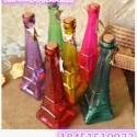 彩色铁塔瓶图片