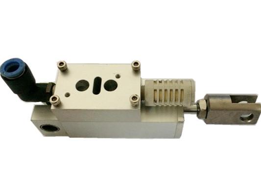 高速气缸MQQLDV23-12S-XS1L