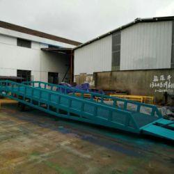 浙江集裝箱裝卸平台 集裝箱裝卸货平台厂家定做