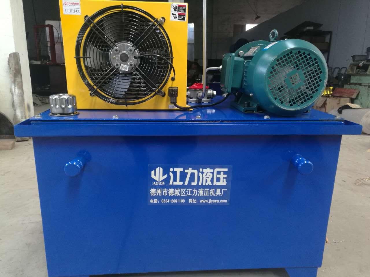 液压泵站图片/液压泵站样板图 (1)