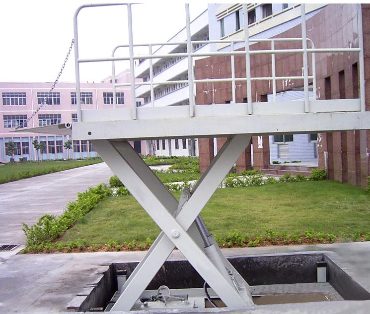 山东剪叉升降台供货商 移动式液压升降机升降台订做厂家