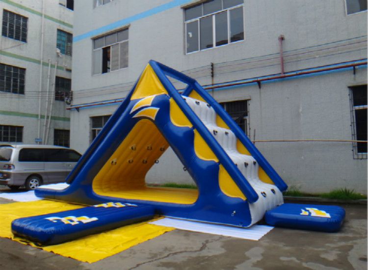 广州大型充气水滑梯厂家直销 充气水滑梯批发价格 充气水滑梯市场