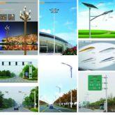 湖南永州 6米30W太阳能路灯哪家好?