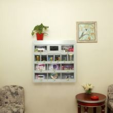 展达客房销售小助手001型14门 创业好选择!图片
