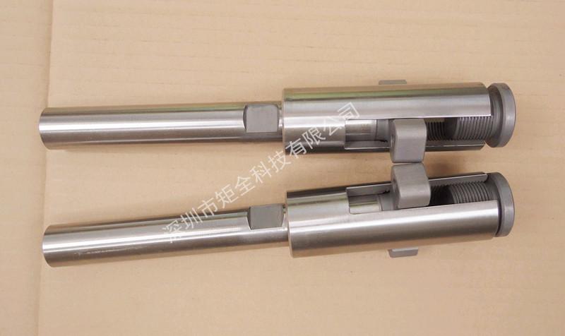 MEUSBURGER圆锁模扣 内锁模扣 顶出装置E1840/23 E1840/28 E1840/34 E1840/46