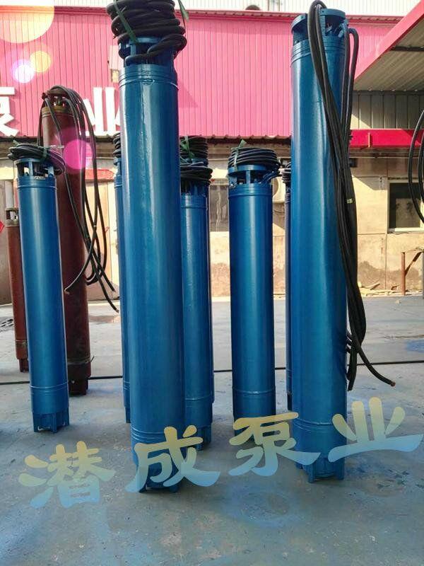 QJ提水泵电机销售