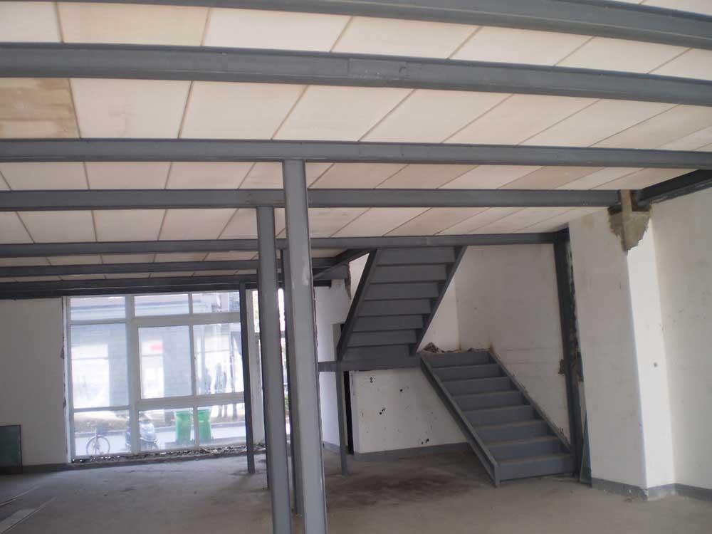 标签:        钢结构阁 做阁楼 隔层挑高 钢结构 钢架阁楼