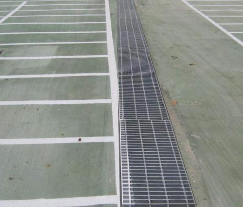 承载力重型沟盖板 承载20T重型沟盖板价格