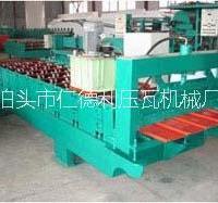 二手900彩钢压瓦机 云南二手900彩钢压瓦机  常年供应二手900彩钢机 回收二手900彩钢压瓦机