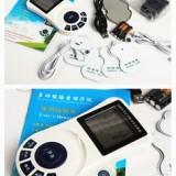 多功能语音理疗仪保健按摩用品数码经络理疗仪厂家批发大量生产