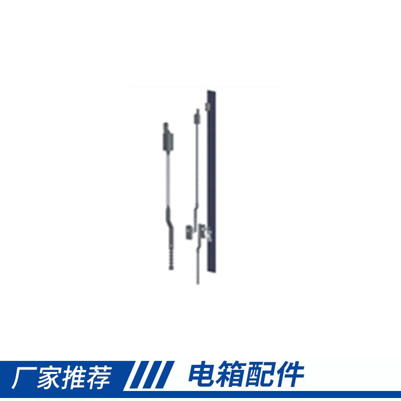 电箱配件电箱配件 柜体门锁、铰链、拉手、锁扣、搭扣、镀锌锥头钢圆连杆批发