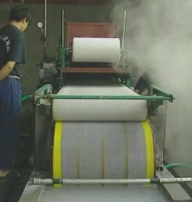 小型造纸机图片/小型造纸机样板图 (4)