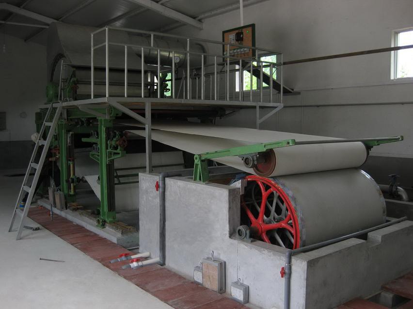 新型多用环保造纸机,小型无污染烧纸造纸机,烧纸机厂家,造纸机价格