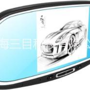 5英寸智能后视镜高清行车记录仪图片
