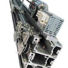 供应广东坚锋JF-3C三重重叠自动门、套叠自动门、联动门,定制非标特种门系列欧洲标准、欧款结构,品质至上、延长质保