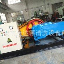 3DP-3高压清洗机 化肥化工工业流程高压泵 固定式柱塞往复泵