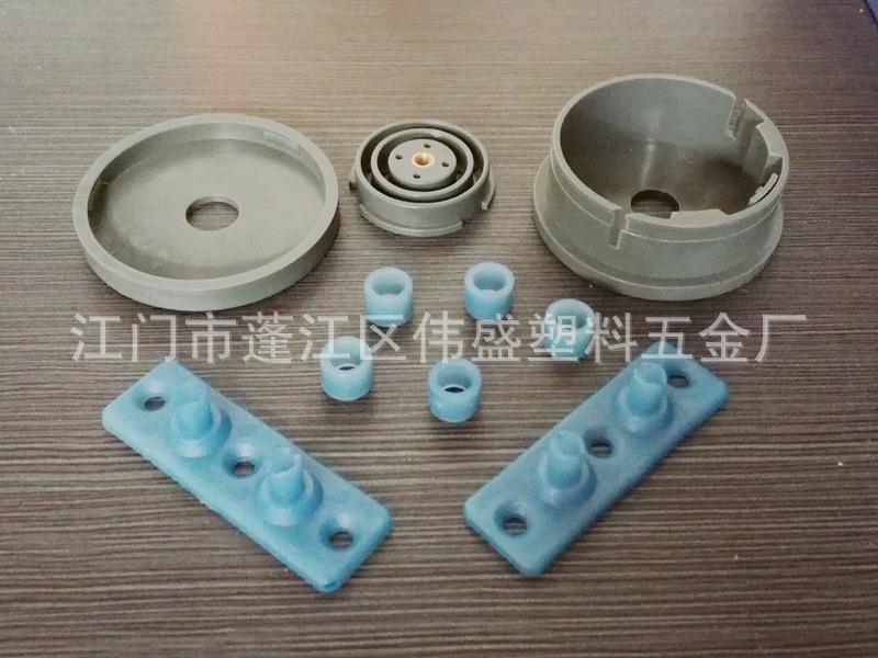 厂家专业塑料模具定制 注塑加工塑料件 塑料外壳来图来样开模 开模注塑加工