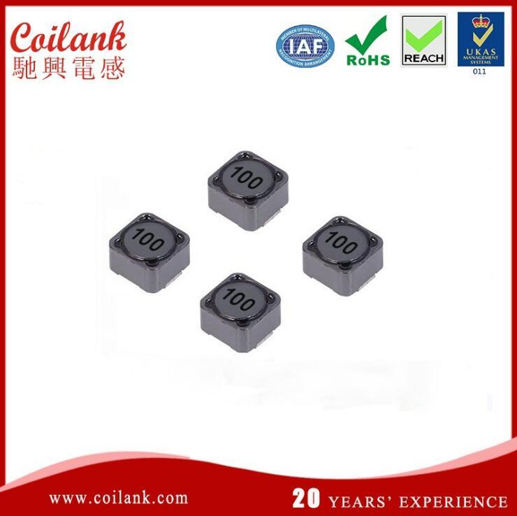 驰兴APW12A45屏蔽电感价格|深圳电感定制厂家
