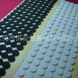 东莞工厂生产厂家直销加工定制硅胶垫橡胶垫防水垫片黑色脚垫缓冲EVA胶垫