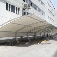 杭州钢结构雨棚供应商   生产销售各种钢结构雨棚批发