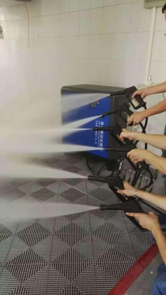 哈尔滨洗车机