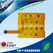 薄膜开关FPC图片