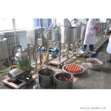 锐元制造小型果汁饮料生产线设备批发
