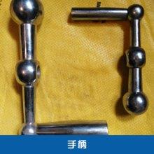 机床手柄 机床配件热固性塑料/胶木/钢质镀铬三球转动手柄厂家直销