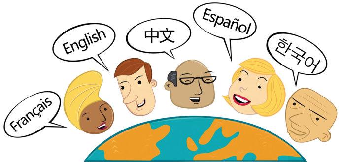 语翼:多语种人工翻译服务,解决沟通障碍