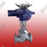 J941H-64C高压电动截止阀;高压电动截止阀批发;