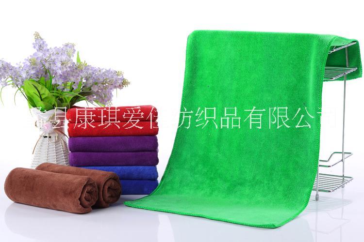 河北超细纤维毛巾价格超细纤维擦车巾供应超细纤维毛巾厂家