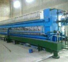 杭州厢式压滤机价格-压滤机供应商图片