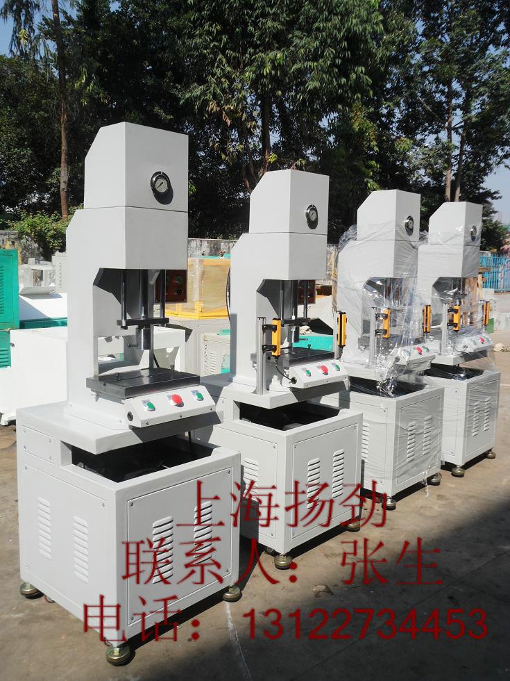 供应轴承压装机
