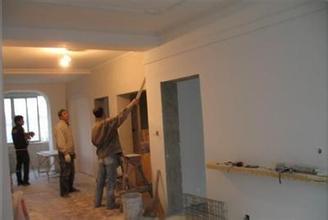 朝阳区刷墙面二手房刷墙出租房刷墙/免费调颜色