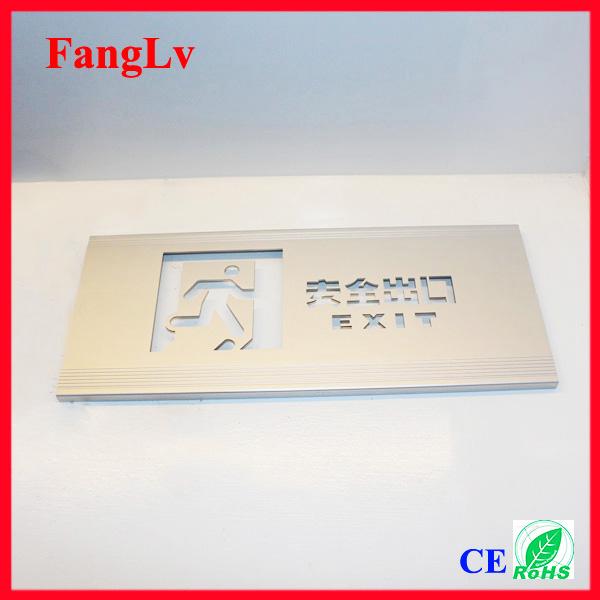 供应铝合金材质 标志灯外壳