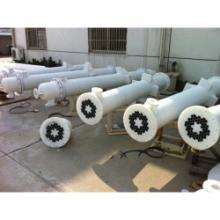 吉利石墨列管换热器、聚丙烯冷凝器报价