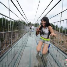吊桥 滑索 攀岩 丛林穿越销售
