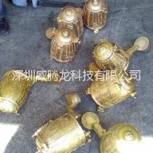 铜压铸加工厂,可对外承接纯铝,黄铜等材料加工压铸件