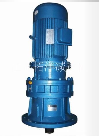 上海摆线针轮减速机BLD0-11