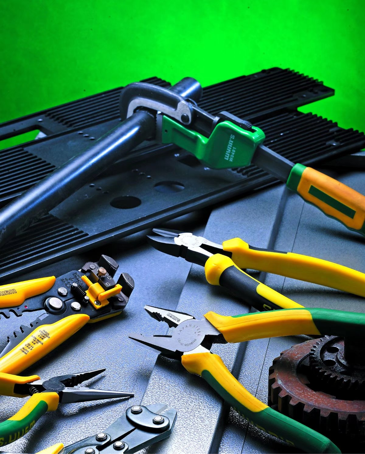 A型断线钳、什么牌子断线钳好、哪个剪切工具好用 A型断线钳、钢丝绳剪、电缆剪