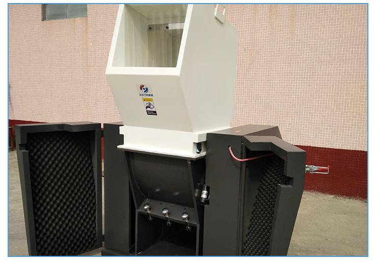 塑料静音粉碎机图片 广州哪里有价格最实惠的塑料粉碎机