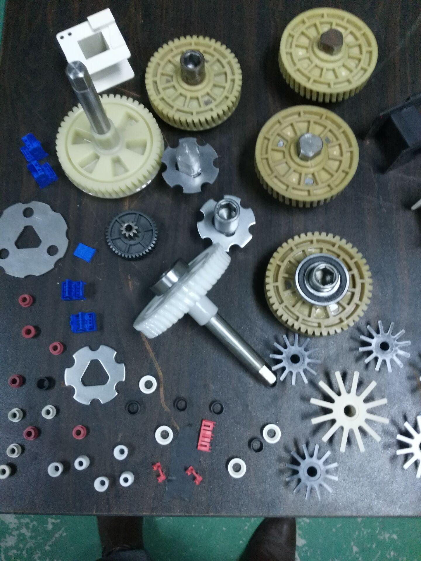 风叶,端板,线架,齿轮 广东深圳风叶端板线架齿轮厂家直销