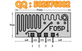 无线发射模块图片/无线发射模块样板图 (4)