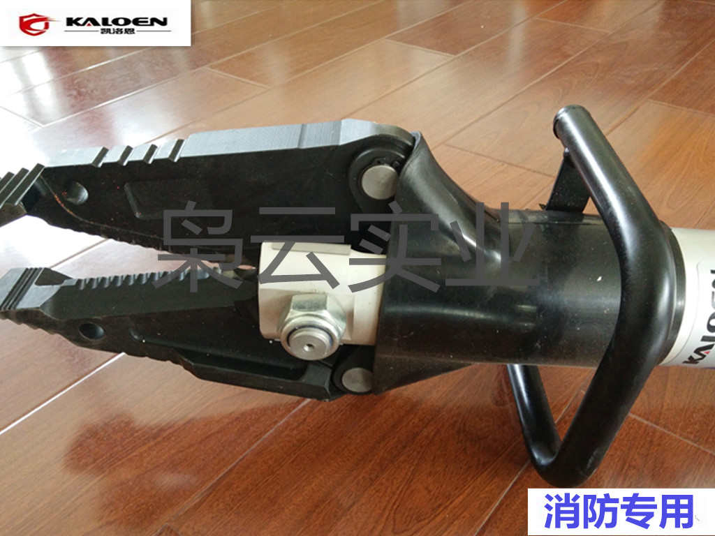 消防破拆工具组 液压扩张器 液压剪扩器 液压剪切器 撑顶器 机动泵图片